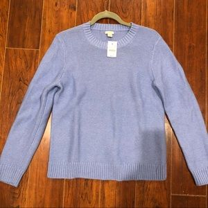 NWT J.CREW SWEATER